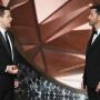 Matt Damon Taunts Jimmy Kimmel Emmys 2016