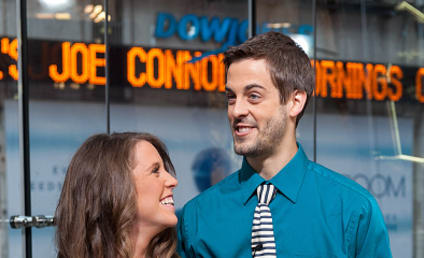 Jill Duggar and Derick Dillard Warn Fans About End of Days