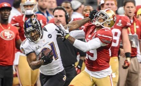 Anquan Boldin Traded to 49ers, Teammates React in Shock