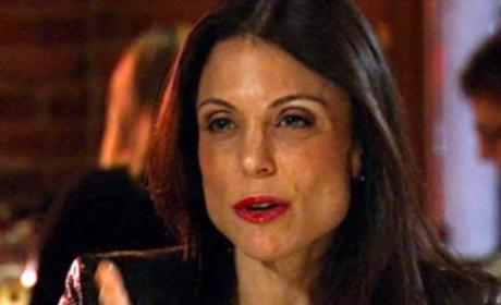 Bethenny Frankel Trashes Jason Hoppy