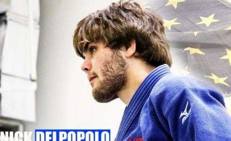 "Nick Delpopolo, Expelled U.S. Olympian, Apologizes for ""Inadvertent"" Marijuana Consumption"