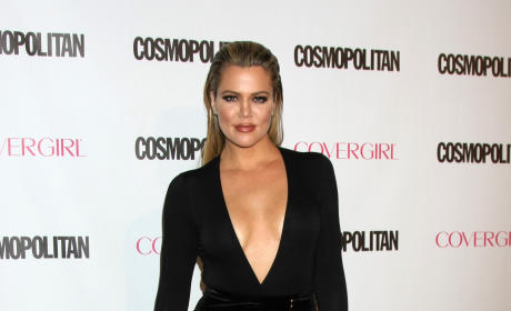 "Khloe Kardashian Cancels Book Tour: ""Stress Can Run Our Bodies Down"""
