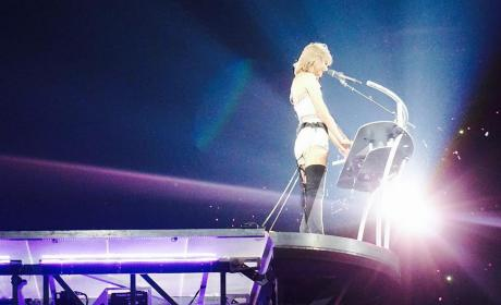 Taylor Swift in Denver