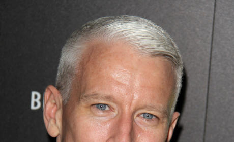 Anderson Cooper Thanks Supporters for Well Wishes