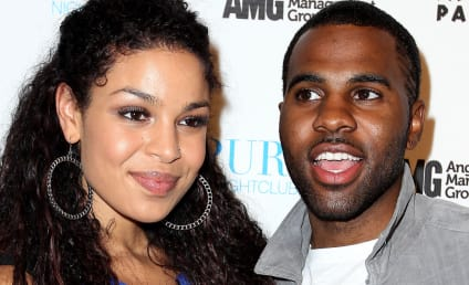 Jordin Sparks and Jason Derulo: Unafraid to Marry!