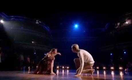 Riker & Allison - Contemporary (Dancing with the Stars)