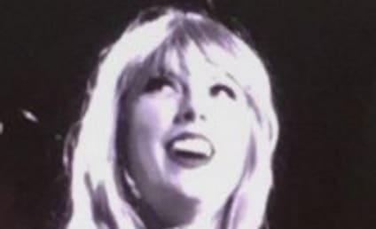 Taylor Swift Wears Choker: What Does It Mean?!?