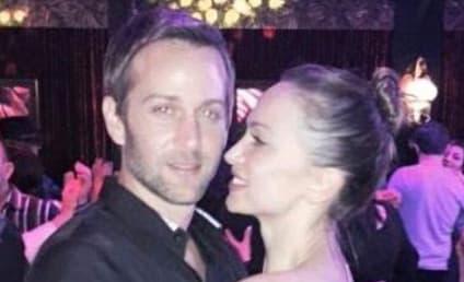 Karina Smirnoff and Jason Adelman: It's Over!