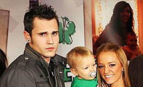 Ryan Edwards to Maci Bookout: Marry Me!!