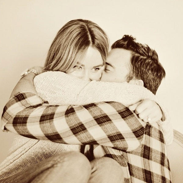 Lauren Conrad And William Tell: MARRIED!