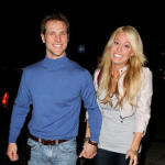 Jake Pavelka and Vienna Girardi Step Out