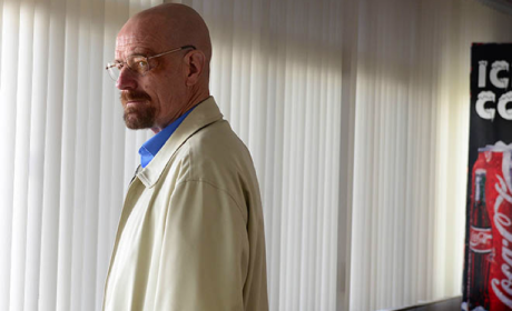 Is Hank dead on Breaking Bad?