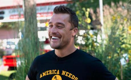 Chris Soules: Hottest Bachelor Yet?