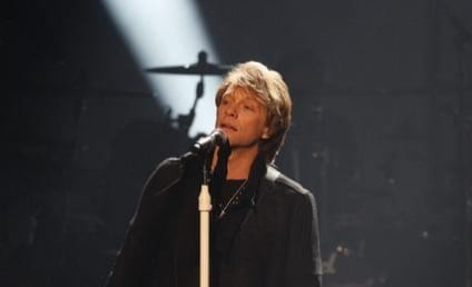 Another Charitable Rocker: Bon Jovi to Renovate Homes