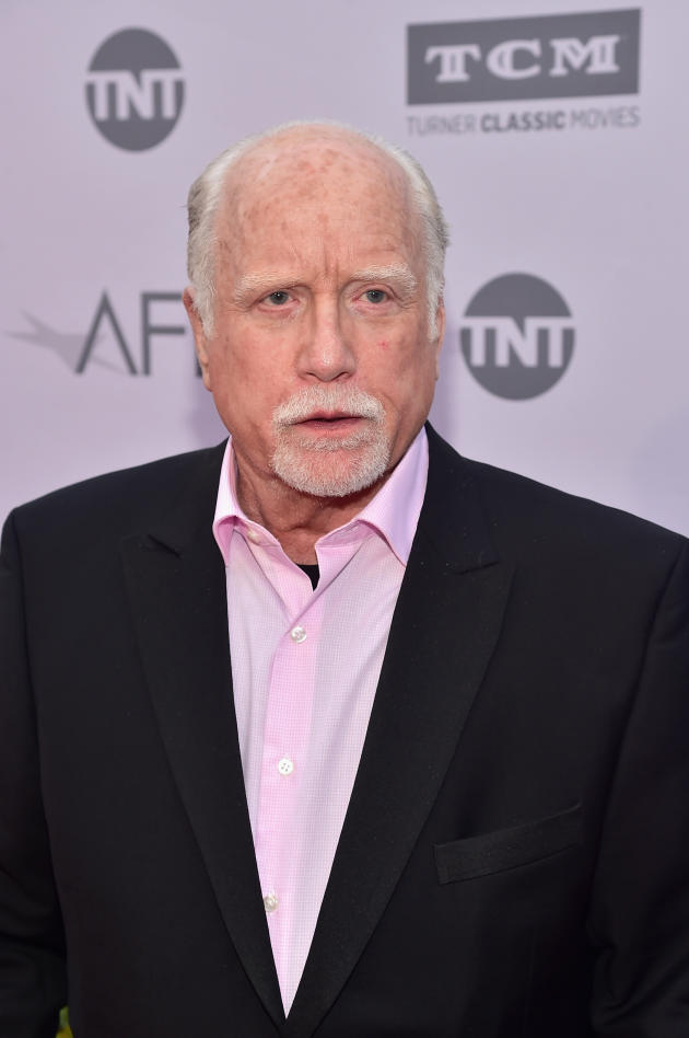 richard dreyfuss - photo #47