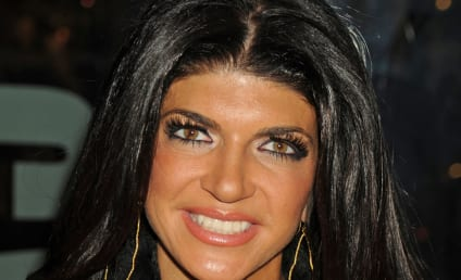 "Teresa Giudice: I Got ""Shaken Down"" in Jail!"