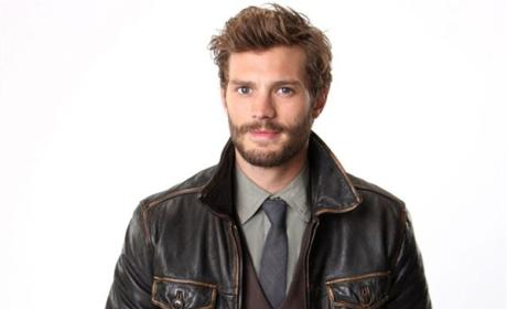 Jamie Dornan: Under Consideration for Fifty Shades of Grey Lead?