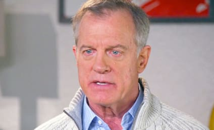 Stephen Collins: I'm Not a Pedophile! An Older Woman Exposed Herself to Me When I Was a Kid!