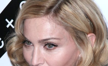 Madonna Finally Has Mercy
