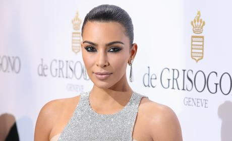 Kim Kardashian Praises Brother: He'll Be the Best Dad!