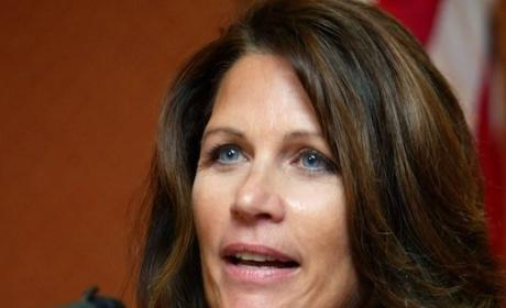 Obamacare Kills: LITERALLY, Michele Bachmann Says