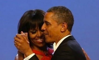 Tournament of THG Couples: Barack & Michelle Obama vs. Ashton Kutcher & Mila Kunis!