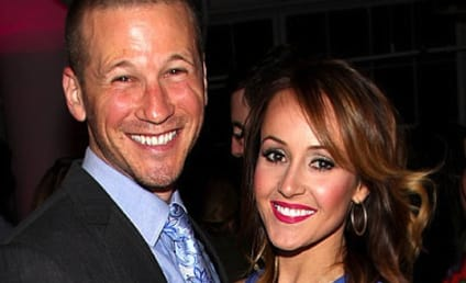Ashley Hebert and J.P. Rosenbaum: Expecting a Boy!