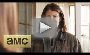The Walking Dead Season Finale Sneak Peek