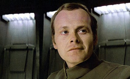 Star Wars Actor Dies, Richard LeParmentier was 66