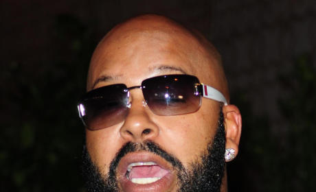 Suge Knight Kills Man in Hit and Run: Report