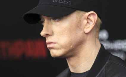 Eminem Slams Donald Trump in EPIC New Diss Track