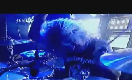 "Michael ""Würzel"" Burston, Motorhead Guitarist, Passes Away"