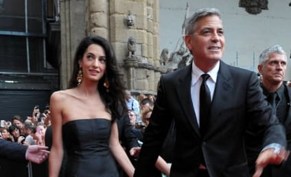 George Clooney-Amal Alamuddin Wedding News: The Date is Set! HER FAMILY is Paying!