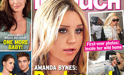 Amanda Bynes: Destroyed By Fame!