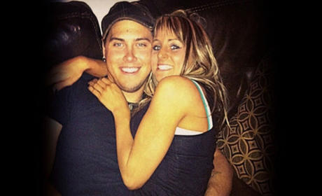 Leah Messer Calvert: Pregnant With a Girl!