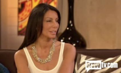 The Real Housewives of New Jersey Reunite, Film Special, Go Insane