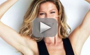 Gisele Bundchen to Hand Out World Cup Trophy?