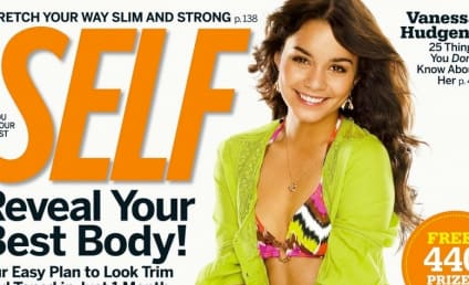 Vanessa Hudgens Bikini Photos: THG Hot Bodies Countdown #65!