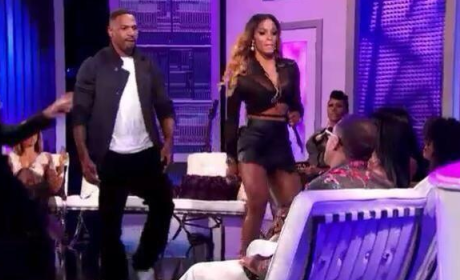 Love & Hip Hop Atlanta Reunion Recap: No Injuries Reported!