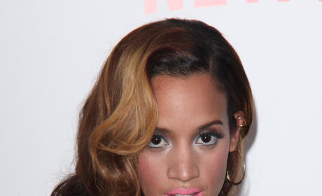 Dascha Polanco: Orange Is the New Black Star Accused of Assaulting Teen