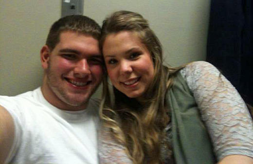 Kailyn Lowry: CHEATING upon Javi Marroquin With Jordan Wenner?!