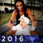 Jana Kramer Daughter Jolie DWTS