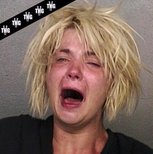 Tracy Mabb Mug Shot