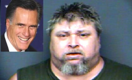 Man Accuses Girlfriend of Affair After Seeing Mitt Romney Pic on Facebook Wall, Gets Arrested