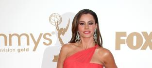Who dressed best at the Emmys, Sofia or Christina?
