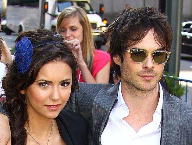 Nina and Ian Photo