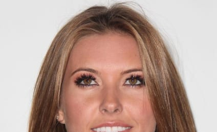 Audrina Patridge: Kristin Welcome to Sloppy Seconds