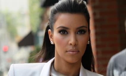 Kim Kardashian Wedding Reception Details: They First Danced To...