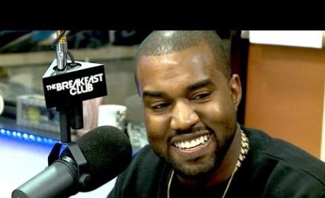 Kanye West: Kim Kardashian is Marilyn Monroe, Bigger Than Kate Upton and Michelle Obama