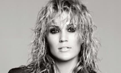 Happy 26th Birthday, Carrie Underwood!